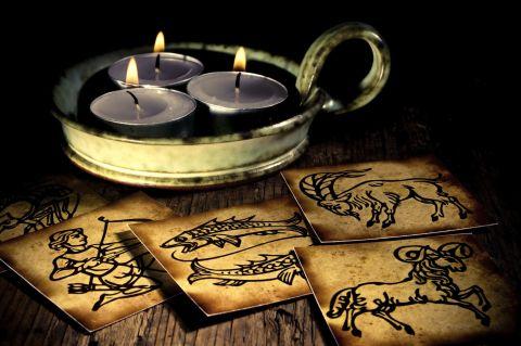 Védikus asztrológia 1